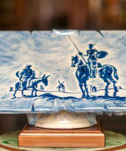 Atril de cerámica