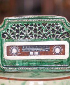 Radio de ccerámica Pablo TITO