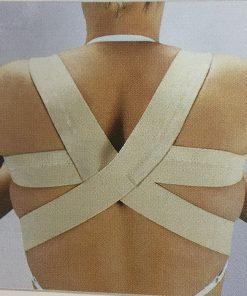 Tirantes de espalda